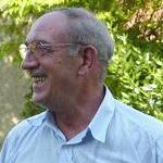Bernard Lallement